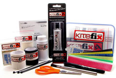 Kite Repair Kits (DIY)