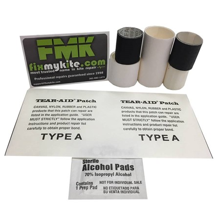 FixMyKite.com Fix Repair Kit