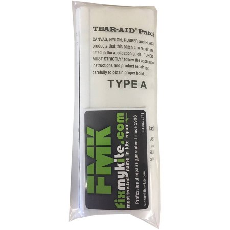 FixMyKite.com Monster Tear Aid Patch Kit
