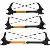 2015/2016 Cabrinha Quickloop 1X Kite Control Bar - Bar Only