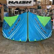 2017/2018 Naish Dash Freestyle / Freeride Kite 9m Shop Demo (Complete)