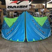 2017/2018 Naish Dash Freestyle / Freeride Kite 12m Shop Demo (Complete)