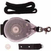 Oceanus EEL Retractable Reel Board Leash